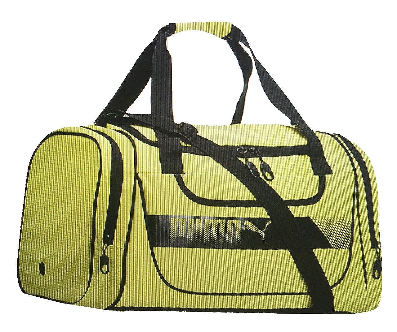 c337a3ba6741 PUMA AXIUM Sport Duffel Bag