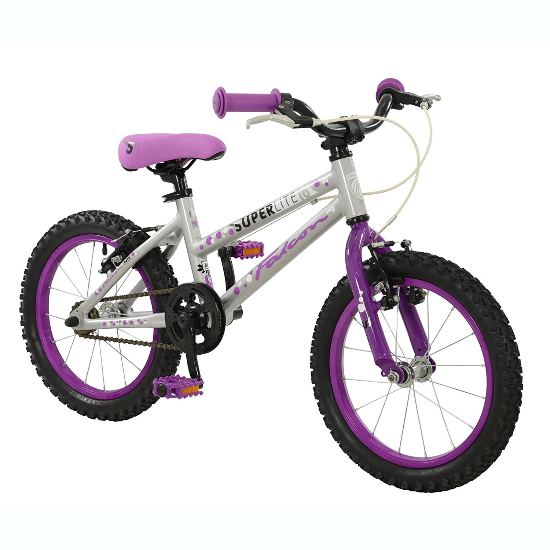 Kids Bicycle Seat /& Post Children Bike Saddle /& Post Seat//Cycling 7//8/'/' Pink