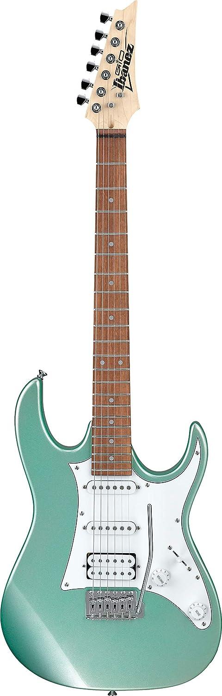 Ibanez GIO GRX40-MGN - Guitarra eléctrica, 6 cuerdas, color verde