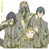【Amazon.co.jp限定】SSSS.GRIDMAN CHARACTER SONG.4 新世紀中学生(デカジャケット付き)