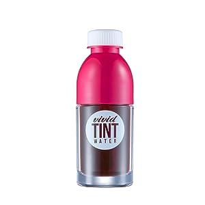 PERIPERA Vivid Tint Water, 001 Cranberry Squeeze