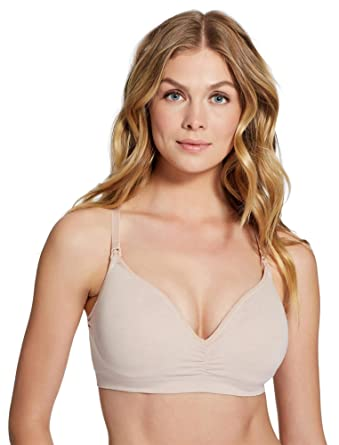 d193f190328cc Jessica Simpson Seamless Clip Down Nursing Bra  Amazon.co.uk  Clothing