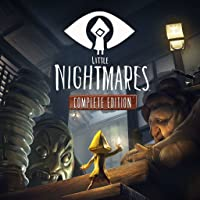 Little Nightmares Complete Edition for PC by Bandai [Digital Download]