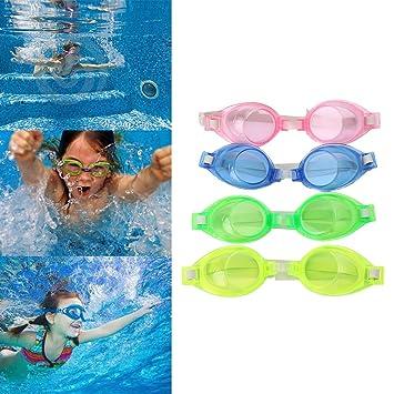 68ecf622c0 Jiamins Swim Goggles