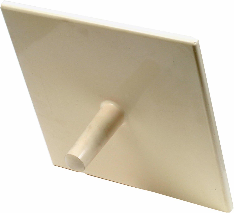 "13/"" 33cm Lightweight Polyurethane Hawk Applying Plaster Cement Rendering Plaster"
