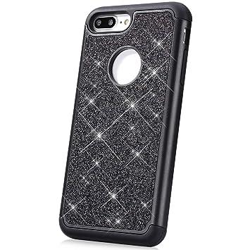 Amazon.com: PHEZEN - Carcasa para iPhone 6S Plus y 6 Plus ...