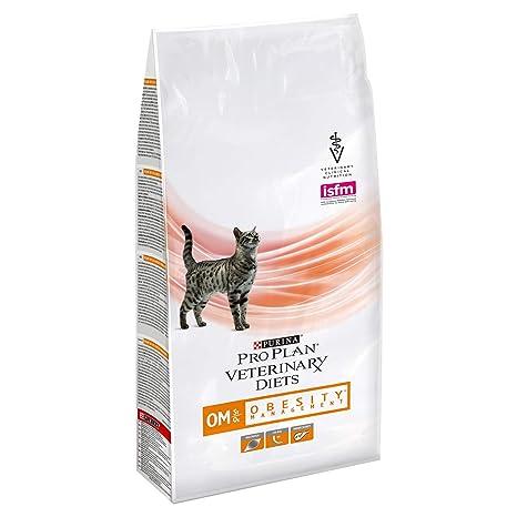 Purina Pro Plan - Dietas venecianas para Gato seco