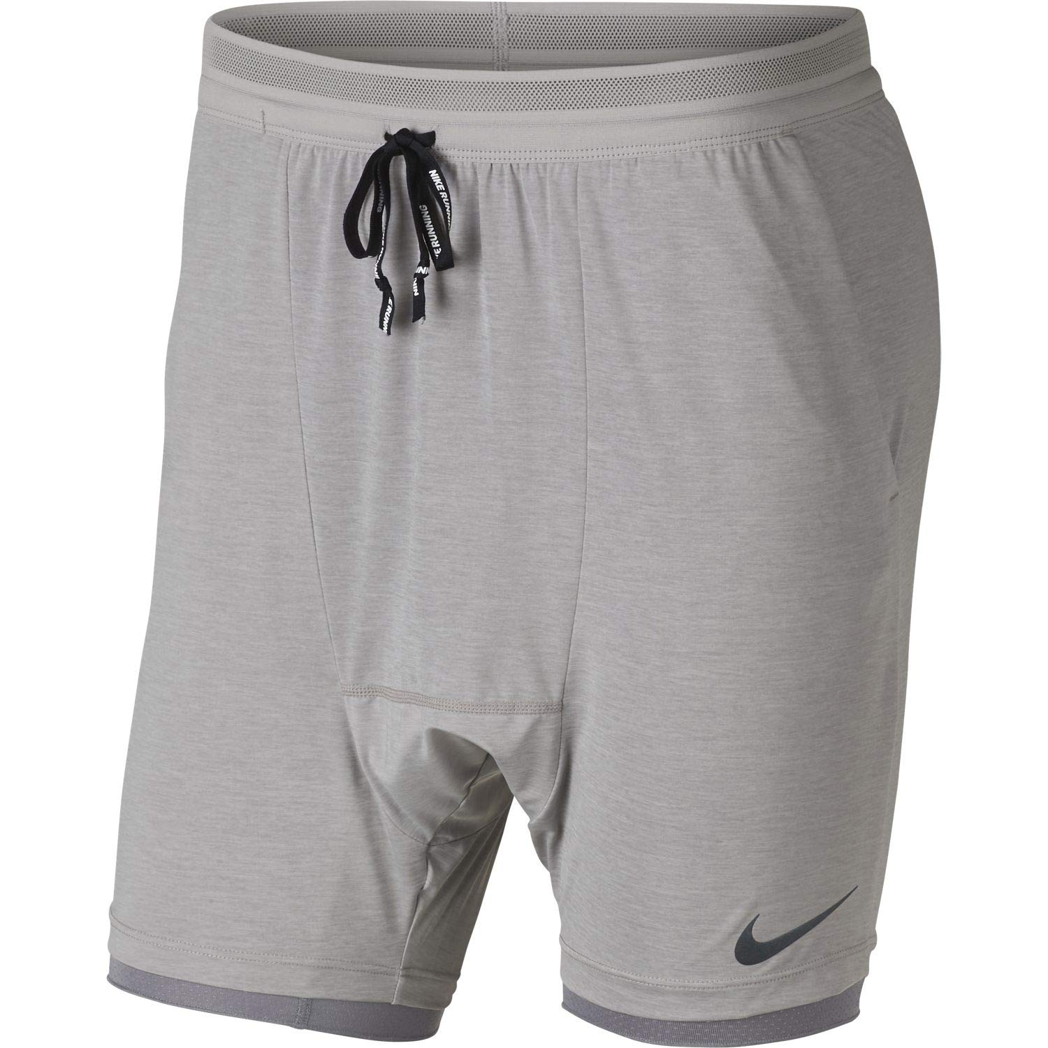 28fad4296fe85 Amazon.com: Nike Run Division Flex Stride Run Division 2-in-1 Men's 7