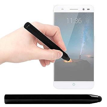 DURAGADGET Lápiz Stylus para Smartphone ZTE Grand X MAX 2 / Axon 7 ...