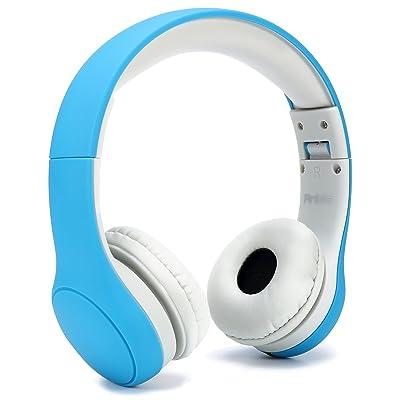 Anble 子供専用 ダイナミック密閉型ヘッドホン キッズヘッドフォン