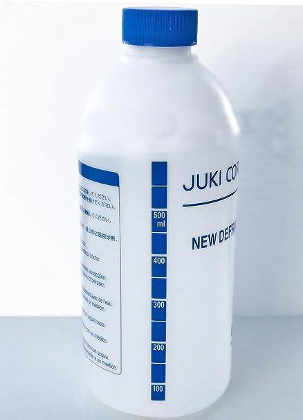 JUKI Original defrix máquina de coser Petróleo (no. 1) – 60 ml ...