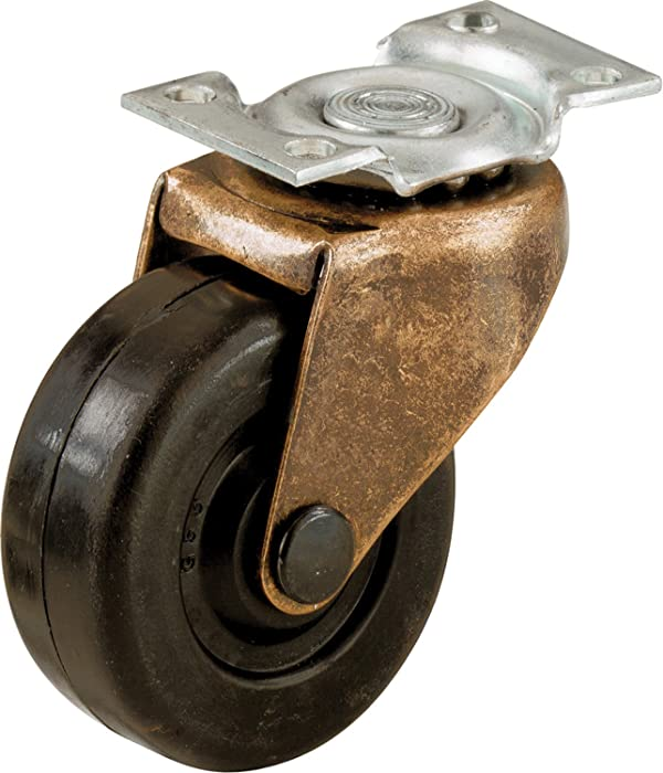 Top 10 Decorative Caster Wheels For Furniture
