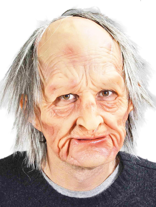 Zagone Studios, LLC - Supersoft Old Man Adult Mask