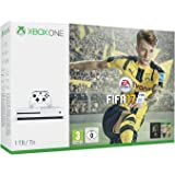 Xbox One S 1 TB + FIFA 17 [Bundle Limited]