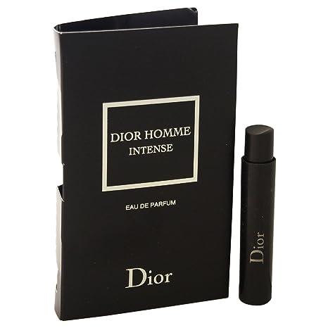 Amazoncom Christian Dior Homme Intense Eau De Parfum Spray Vial