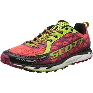 Scott Running Trail Rocket-Womens