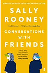 Conversations with Friends Kindle Edition