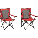 Coleman Broadband Mesh Quad Chair (2-Chairs)