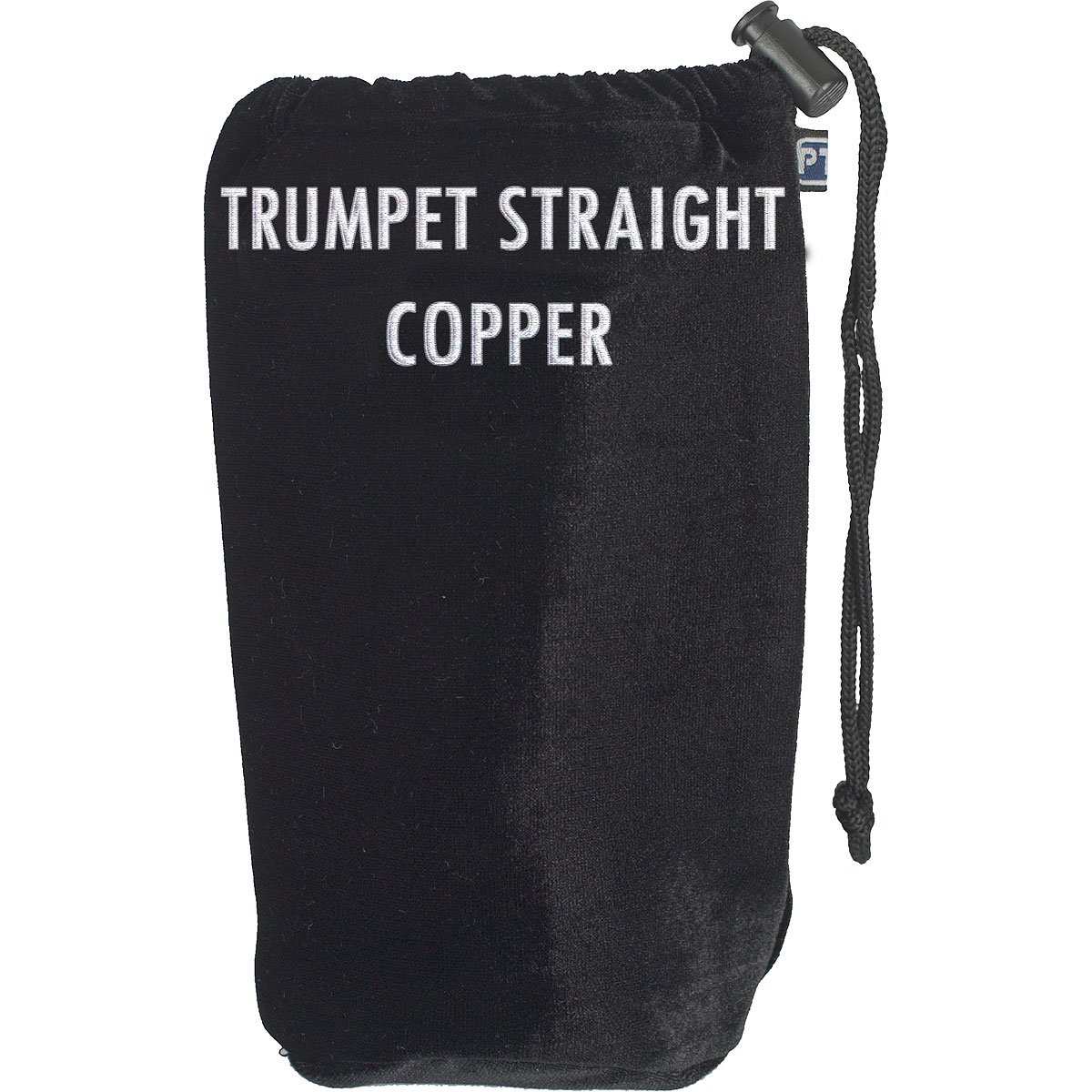Protec Trumpet Straight Copper Mute Sock A101