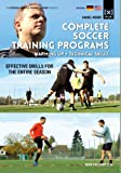 Complete Soccer Training Programs | Warm up + Technical skills