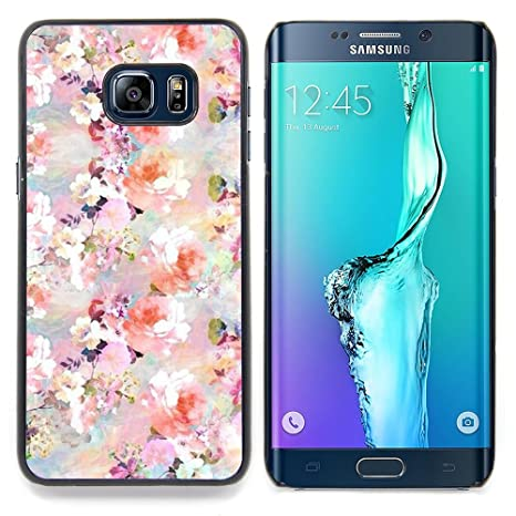For Samsung Galaxy S6 Edge Plus S6 Edge G928 Case Sfondi Fiori