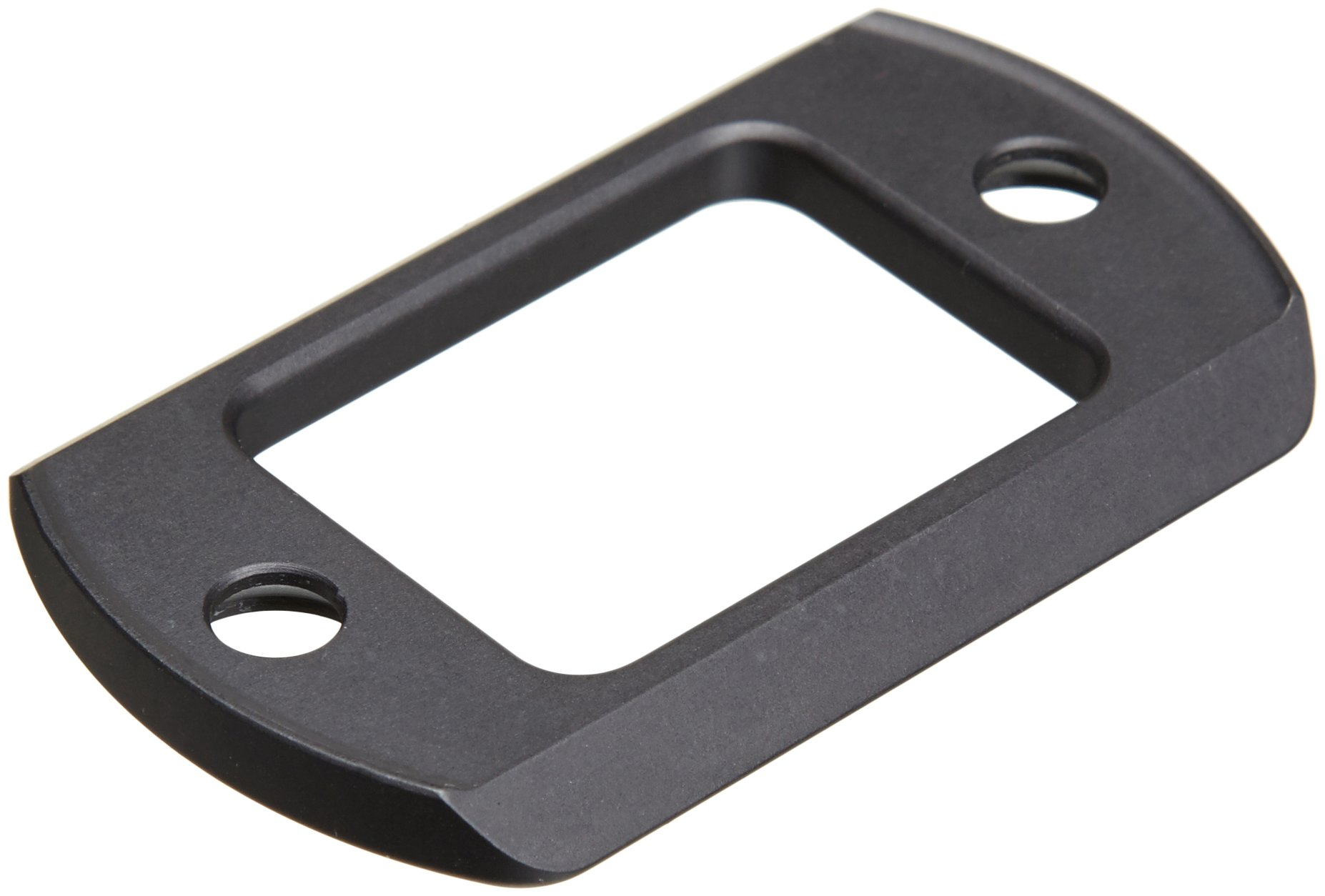 SunwayFoto AM-01 Arca Dovetail Mount Plate for DDH-01 Clamp, DDP-64 /DDP-64M /DDP-64S Indexing Rotators