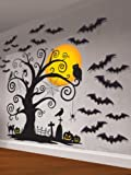 Halloween Party Friendly Gothic Decorating Kit