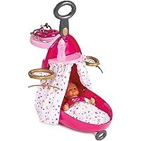 Trolley nursery 2en1 para muñecos bebé de Baby