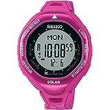 [プロスペックス]PROSPEX 腕時計 アルピニスト ソーラー ハードレックス 日常生活用強化防水(10気圧) SBEB023 レディース
