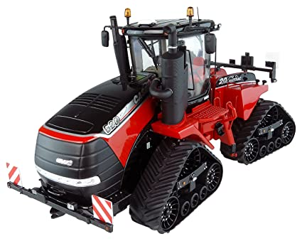 Amazon.com: Universal Hobbies - Funda Quadtrac Tractor 620 ...