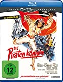Die Piratenkönigin [Blu-ray]