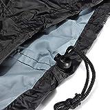 Dyna-Living Chimenea Cover Waterproof Patio