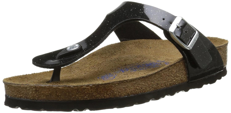 e538b12b3074 Birkenstock Women s Gizeh Flat Sandals  Amazon.co.uk  Shoes   Bags