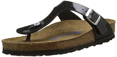 0f932b39eb5 Birkenstock Women s Gizeh Flat Sandals  Amazon.co.uk  Shoes   Bags