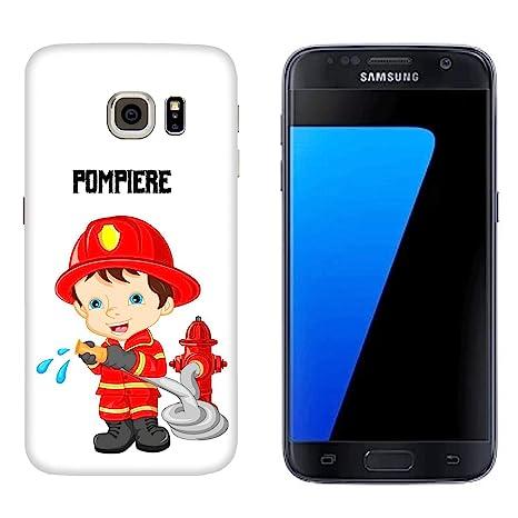 Funda Galaxy S7 Carcasa Samsung Galaxy S7 Hombres de trabajo ...