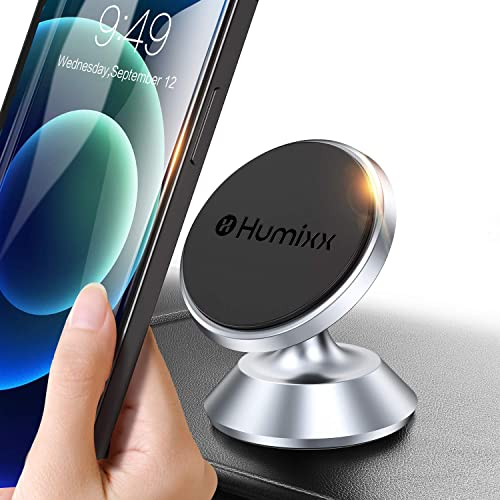 Humixx Magnetic Car Phone Mount
