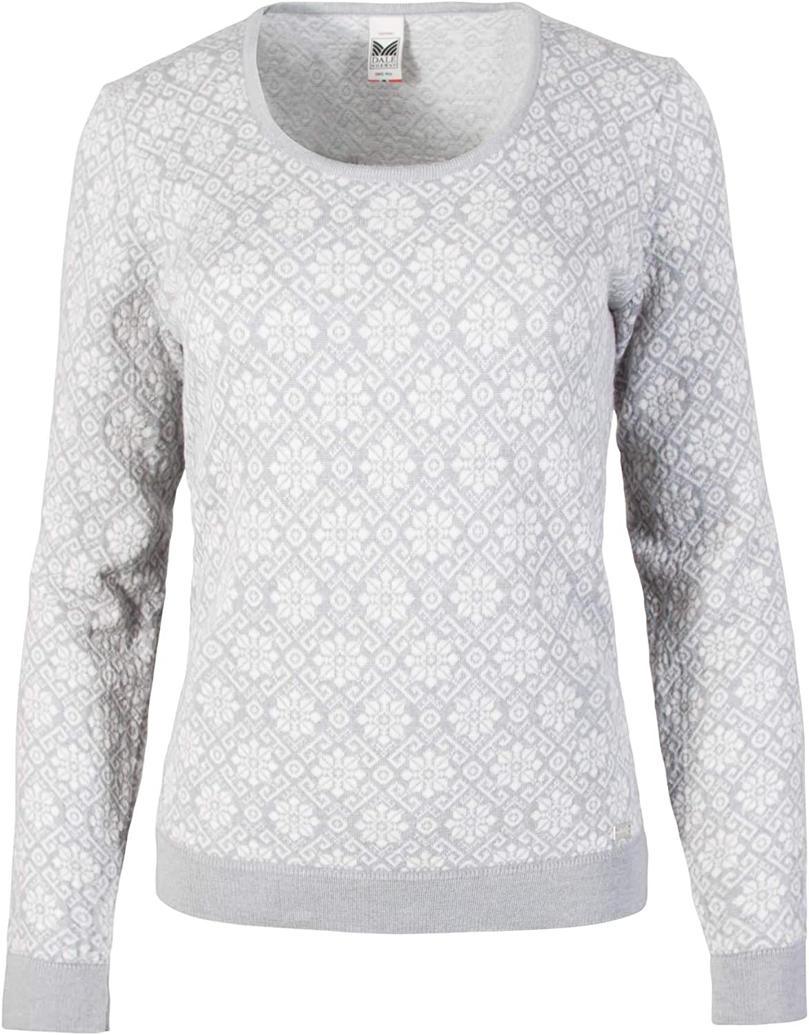 Dale of Norway Sweater Sonja Femenina