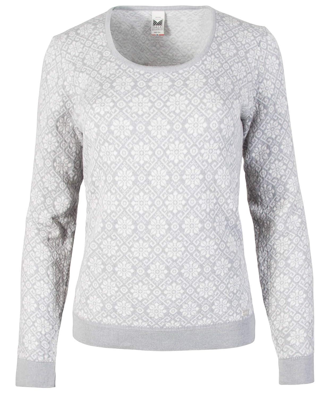 TALLA XL. Dale of Norway Sweater Sonja Femenina
