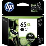 HP 65XL Black High Yield Original Ink Cartridge (N9K04AN)