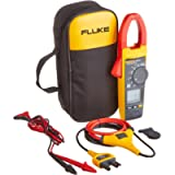 Fluke 376FC True-RMS Clamp Meter with iFlex