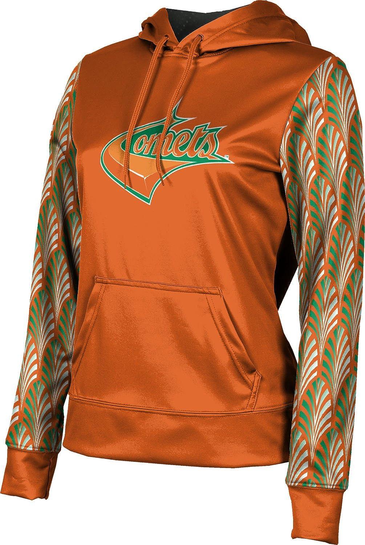 ProSphere The University of Texas at Dallas Girls Pullover Hoodie School Spirit Sweatshirt Deco