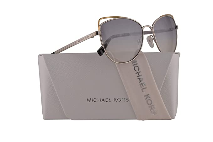 9084183cee Image Unavailable. Image not available for. Colour  Michael Kors MK1035 St. Lucia  Sunglasses ...