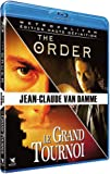 The Order + Le grand tournoi [Blu-ray]