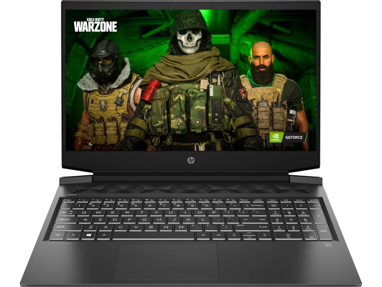 Best gaming laptops under 85000