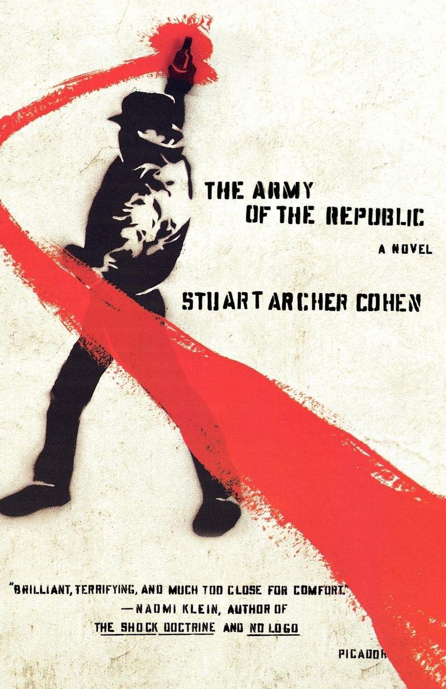 The Army of the Republic: A Novel ebook