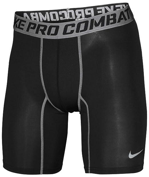 uk availability 36f89 1309b Nike Men s NPC Core 2.0 Compression Short Black (Small)
