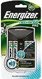 Energizer 639837 - Cargador 4HR6, 2000 mAh