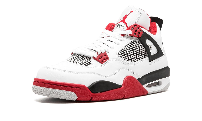 new styles d726a 9f070 Amazon.com   Air Jordan 4 Retro