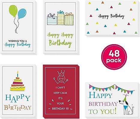 Premium Birthday Card 'to My Wife' Beautifully Versed Greeting Card