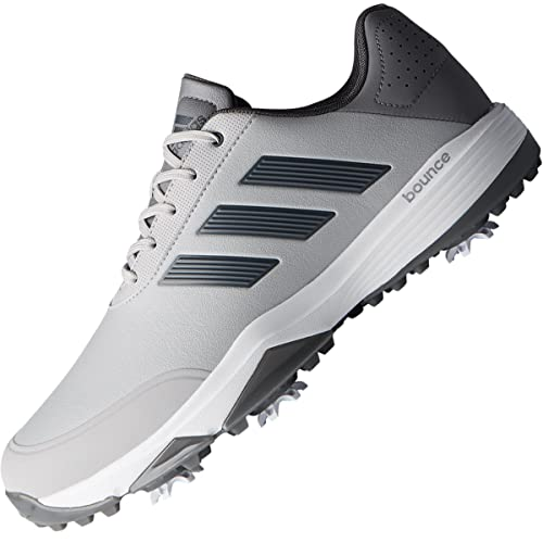 super popular 2a250 38b77 adidas Mens Adipower Bounce WD Golf Shoes Grey (Gris F33783) 6.5 UK